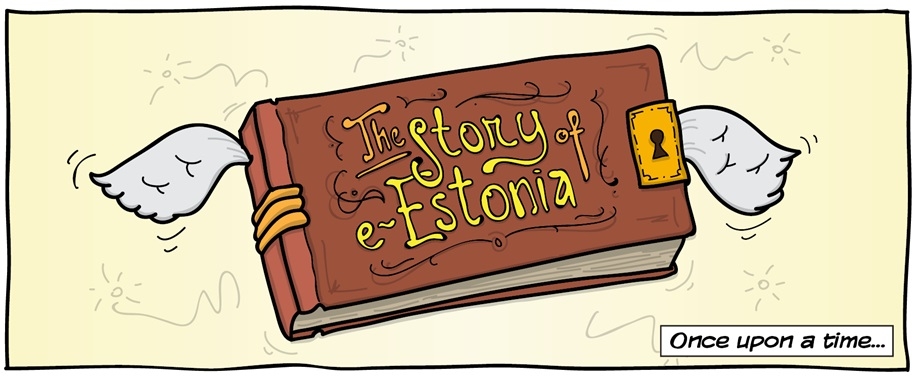 The Story of e-Estonia
